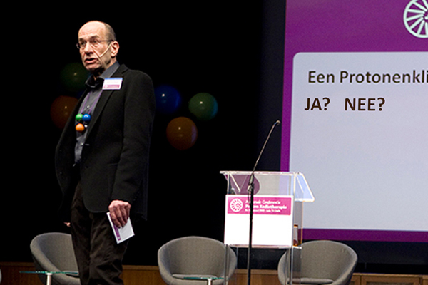 Nationale Conferentie Proton Radiotherapie